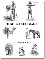 through_aurumalia_cover